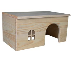 NEW Trixie Wooden House X Large