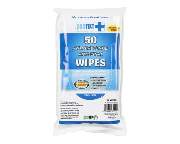 ProTect Hand and Surface Wipes