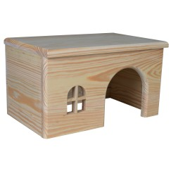 Trixie Wooden House Large