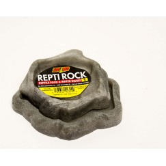 Zoo Med Repti Rock Combo Water & Food Dishes