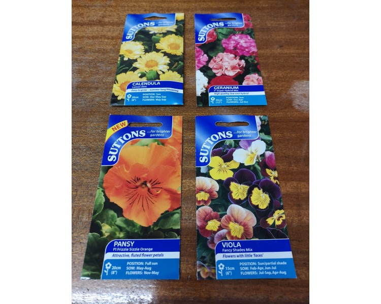 Grow Your Own Flowers Indoorpropagator Mix