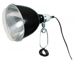 Trixie Deep Dome Clamp Lamp DISCONTINUED