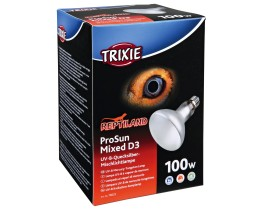 Trixie ProSun 100 Watt UV/Basking Bulb