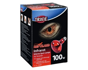 Infrared Heat Spot Lamp 100w (not recommended for tortoises)