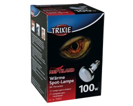 Trixie Basking Spot Lamp 100w (must be accompanied by a UV lamp)